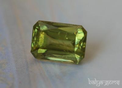 Titanite [1.80 ct]