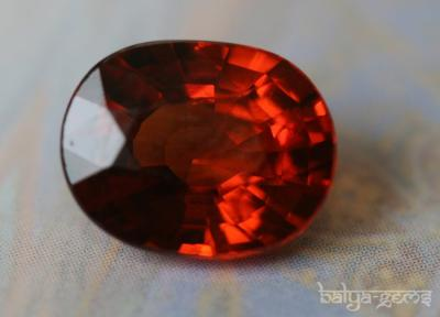 Spessartite [3.08 ct]