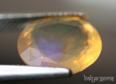 Opale [4.34 ct]
