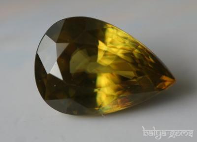 Titanite [3.65 ct]