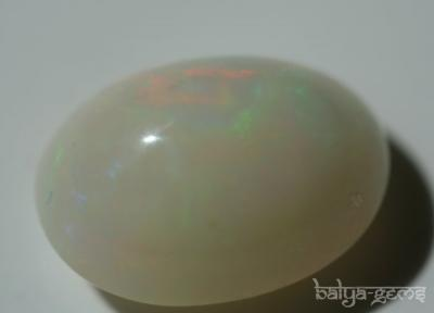 Opale [3.69 ct]