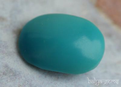 Turquoise [6.80 ct]