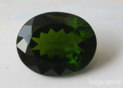 Diopside [3.66 ct]