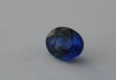 Saphir [0.73 ct]