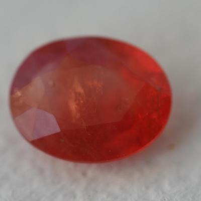 Saphir [1.63 ct]