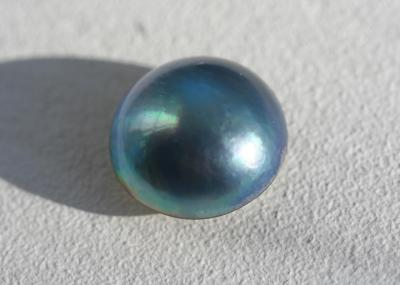 Perle [8.87 ct]