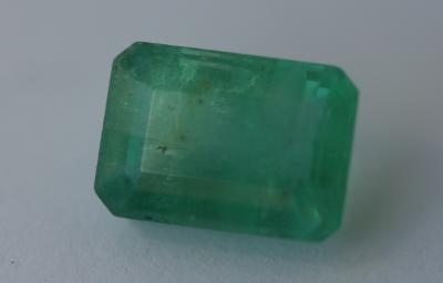 Emeraude  [1.20 ct]