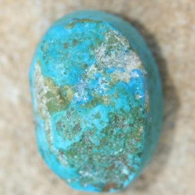 Turquoise [14.57ct]