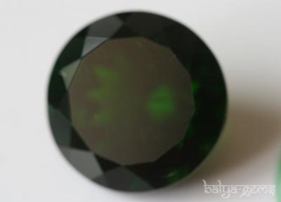 Diopside [7.24 ct]