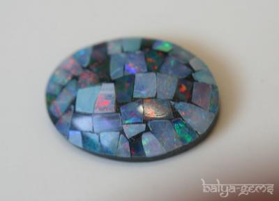 Opale [3.81 ct ]