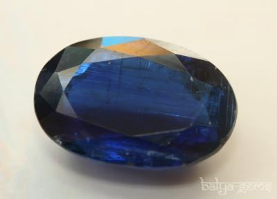 Cyanite [10.34 ct]
