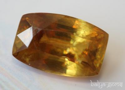 Titanite [4.99 ct]