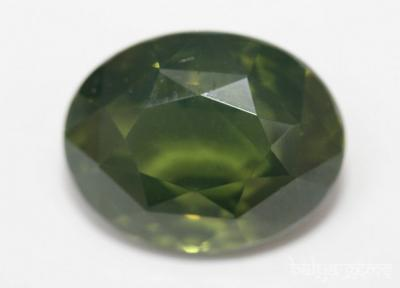 Zircon naturel [16.54 ct]
