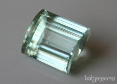 Aigue-Marine [9.44 ct]
