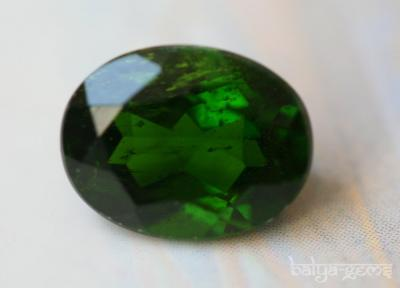 Diopside [2.25 ct]