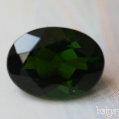Diopside [1.52 ct]