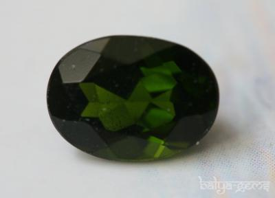 Diopside [1.43 ct]