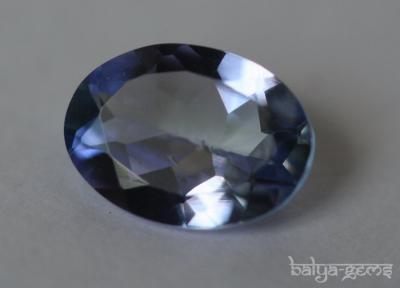 Tanzanite [0.80 ct]