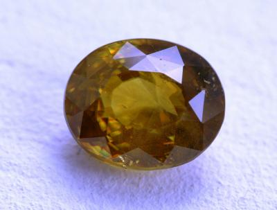 Titanite [7.11 ct]